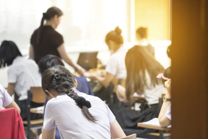 如何建構性別友善的校園環境?