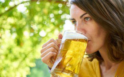 英國啤酒節推禁令 名稱帶有性別歧視意味的啤酒不准出場 | DQ 地球圖輯隊