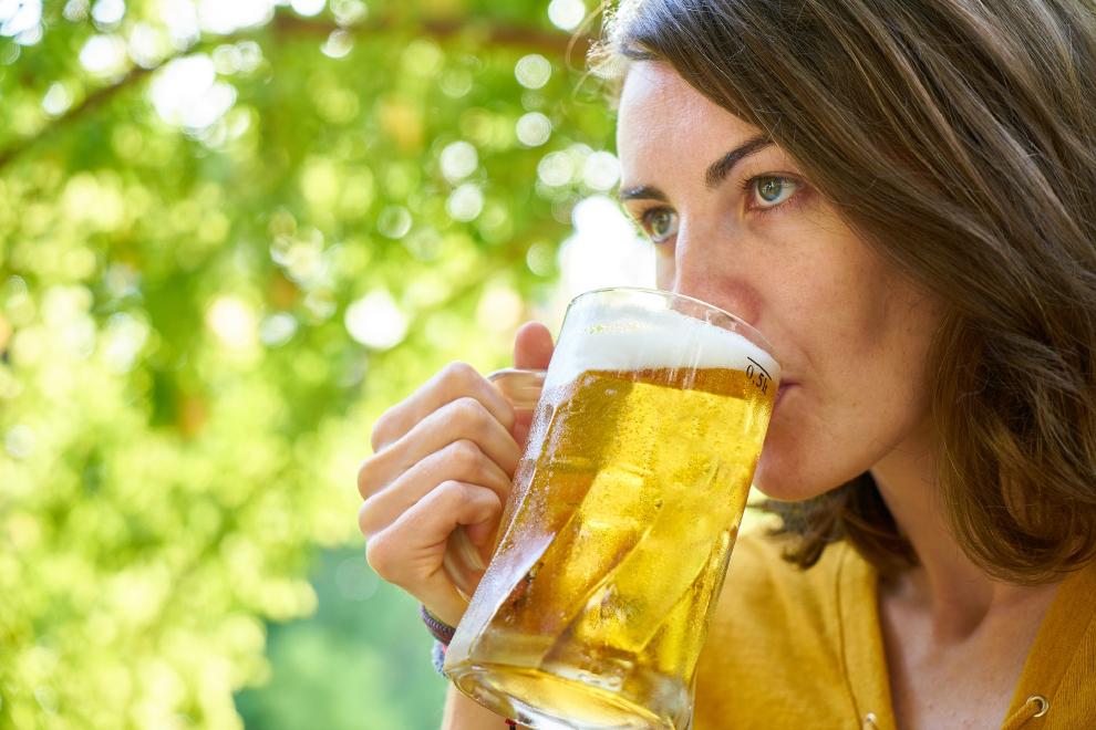 英國啤酒節推禁令 名稱帶有性別歧視意味的啤酒不准出場   DQ 地球圖輯隊