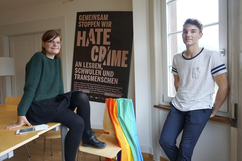 瑞士現場:當同志走進校園與孩子面對面,孩子看到什麼? – 報導者 The Reporter