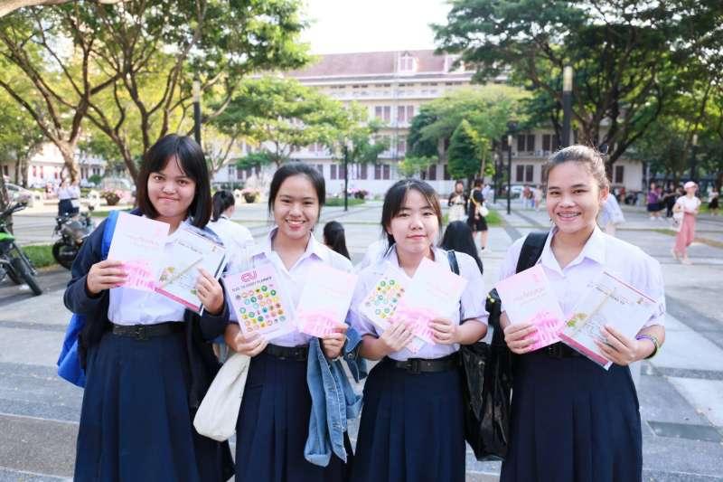 泰國第一學府解禁!朱拉隆功大學准學生依「性別認同」穿制服-風傳媒
