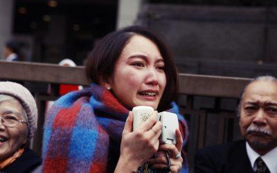 鏡頭背後/日本版 #MeToo 勝訴:不再黑箱的「伊藤詩織性侵案」 | 轉角國際 udn Global