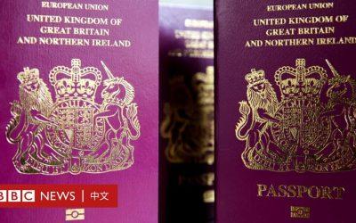 護照性別選項惹出的官司:「系統歧視基因」