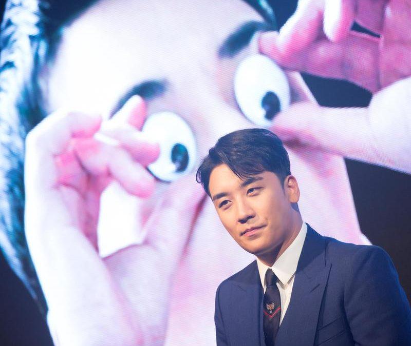 【韓星性醜聞】這不是K-pop的問題  是整個南韓「惡性陽剛文化」的問題