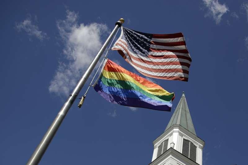 美國性別平權下一座里程碑:聯邦最高法院受理LGBT族群就業歧視案 將裁決是否擴大法律保障範圍-風傳媒