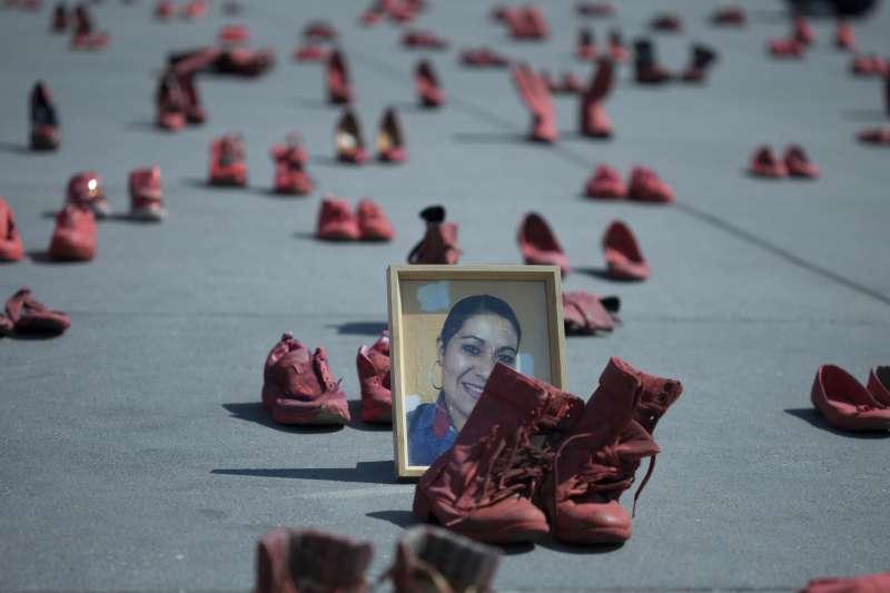 3月9日是「沒有女人的一天」!每天有10位女性慘遭殺害 墨西哥姐姐妹妹集體罷工對抗性別暴力-風傳媒