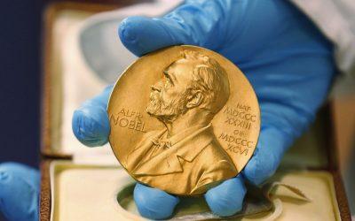 【諾貝爾獎】兩女學者殊榮加身 科研「玻璃天花板」正在碎裂?