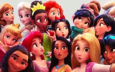迪士尼公主的「公主病」?公主卡通會帶壞小孩嗎   轉角國際 udn Global