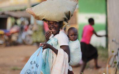 不靠男人、不是同志 坦尚尼亞部落「女女婚」傳統   DQ 地球圖輯隊