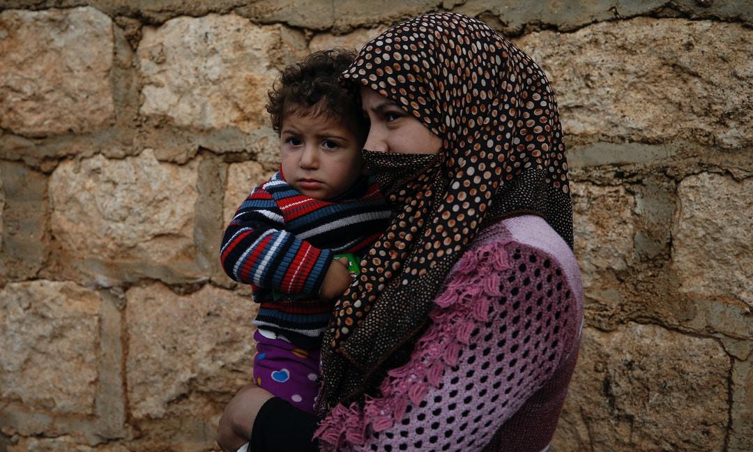 敘利亞手作,在異鄉的土地:社會創新如何做到戰後復原與婦女賦權? – The News Lens 關鍵評論網
