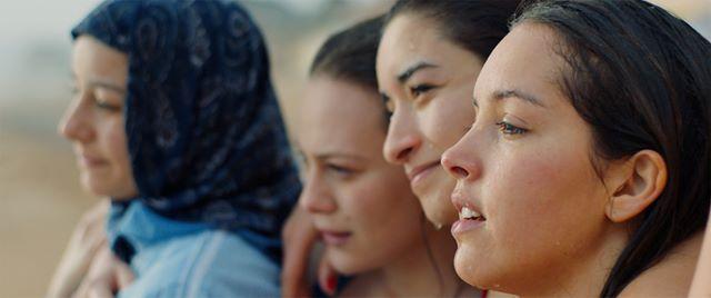 女孩要革命講座——時裝、身體、女性主義