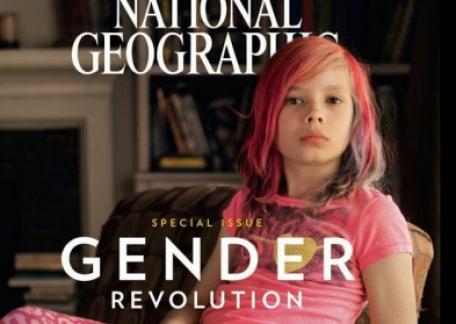 「你是要一個死去的兒子,還是要一個快樂的女兒?」──番紅花和女兒從《背離親緣》談「跨性別」