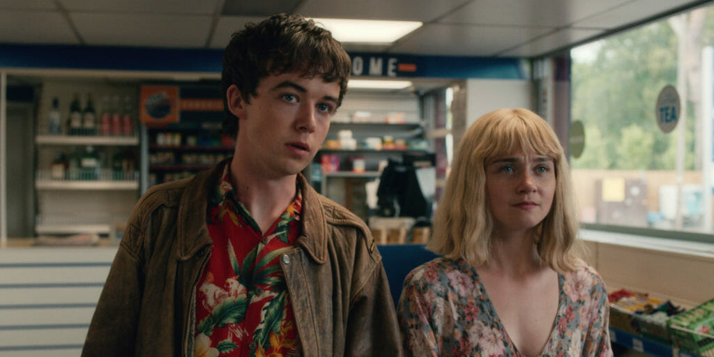 Netflix hit 'The End of the F***ing World' gets consent right