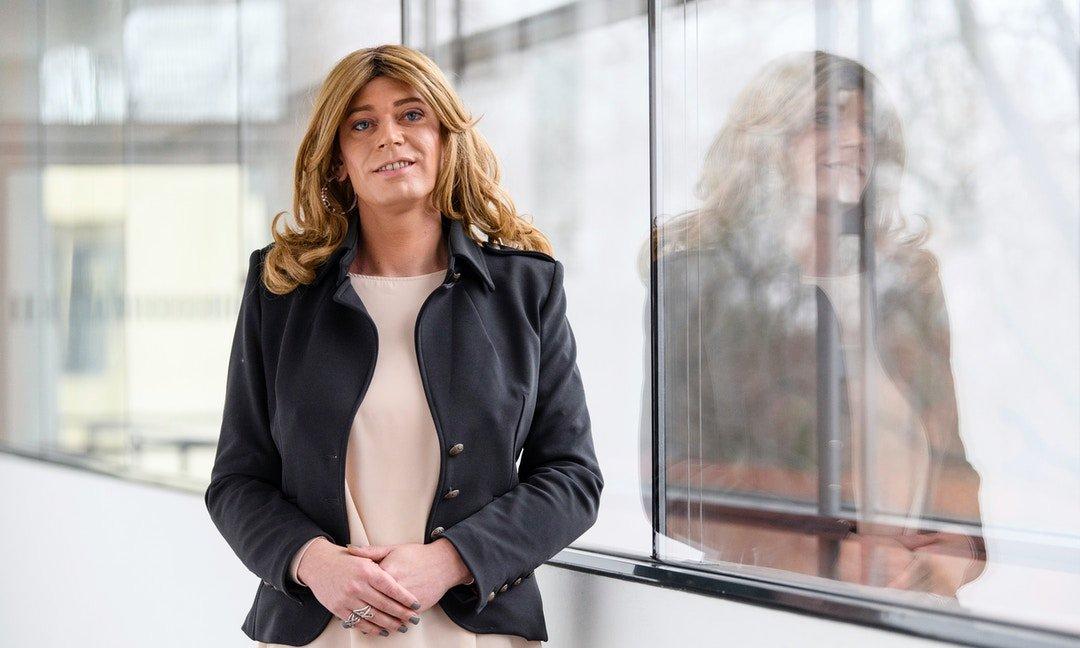 德國第一位跨性別議員「誕生」,保守派議長力挺「性格比性別更重要」 – The News Lens 關鍵評論網