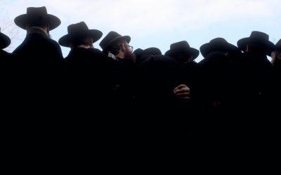 男女授受不親:以色列歌手為何「男女混席就拒唱」? – The News Lens 關鍵評論網