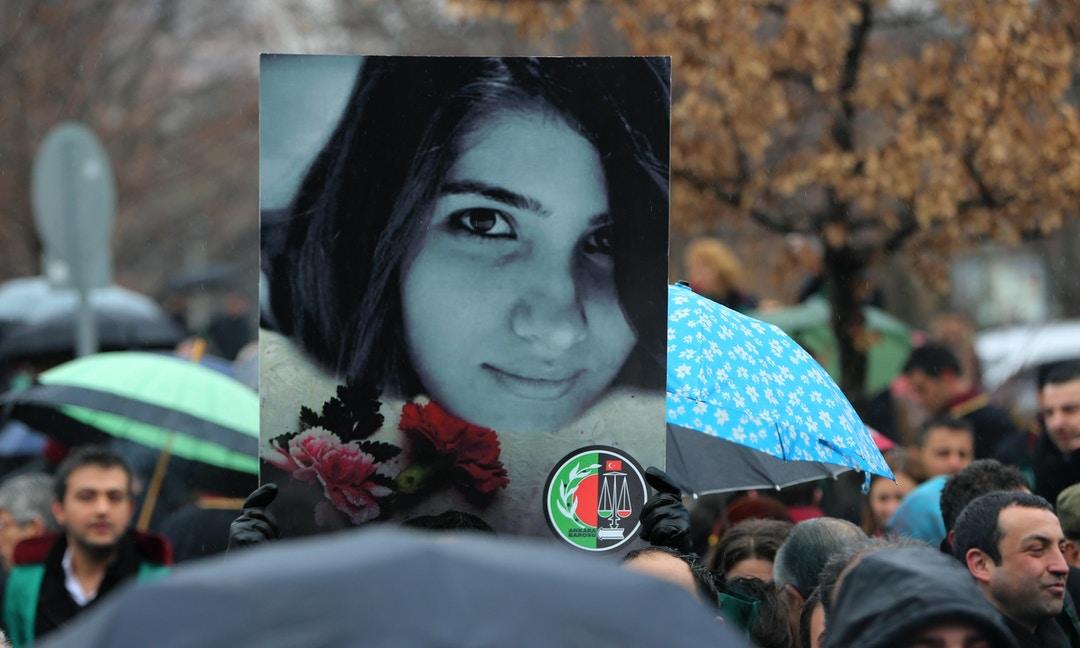 女大生謀殺案震驚全國4年後,官員仍稱性別平等不符合「土耳其價值」 – The News Lens 關鍵評論網