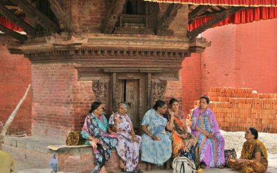 「必須發起新革命!」縮小數位性別落差、提升婦女創業能力…尼泊爾行動支付服務打破性別刻板印象-風傳媒
