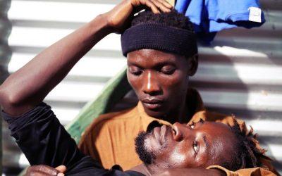 最漫長的出逃:非洲LGBT難民被疫情圍困的「出肯亞記」   轉角國際 udn Global