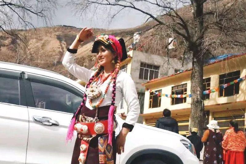 一名藏族網紅被前夫燒死後:談「性別暴力」的普世性 | V太太 | 鳴人堂